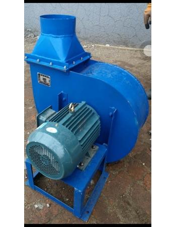 Вентилятор вытяжной для удаления стружки (стружкоотсос)