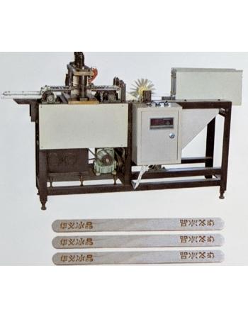 Станок для термомаркировки деревянных изделий