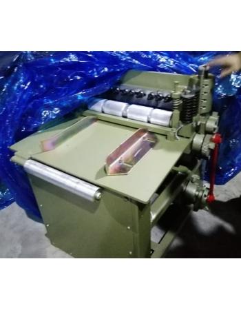 Вырубной станок для плоской заготовки, шпателя, палочки для мороженого и т.д.