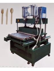 Линия по производству деревянной посуды (столовые приборы)