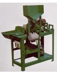 Шлифовальный станок проходного типа для круглой заготовки